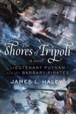 shores of tripoli by james l haley
