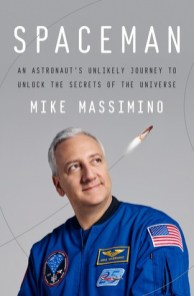 spaceman by mike massimino