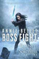 boss fight by annie bellet