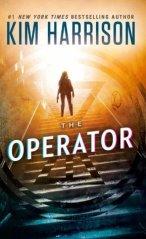 operator by kim harrison