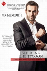 seducing the tycoon by mk meredith