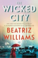 wicked city by beatriz williams