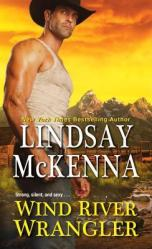 wind river wrangler by lindsay mckenna