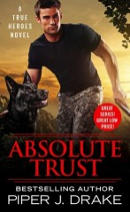 absolute trust by piper j drake