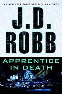 apprentice in death by jd robb