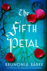 fifth petal by brunonia barry