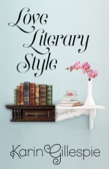 love literary style by karen gillespie