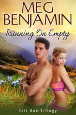 running on empty by meg benjamin