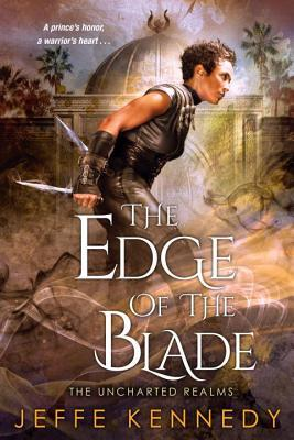edge of the blade by jeffe kennedy