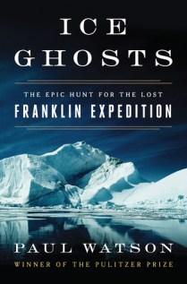 ice ghosts by paul watson