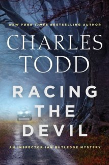racing the devil by charles todd