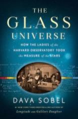 glass universe by dava sobel