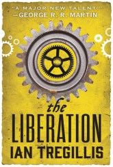 liberation by ian tregillis