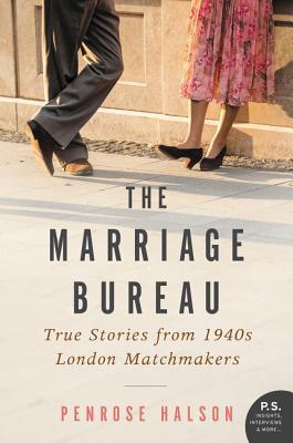 marriage bureau by penrose halson