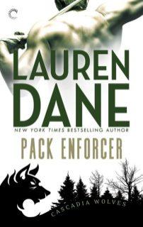 pack enforcer by lauren dane