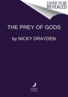 prey of gods by nicky drayden