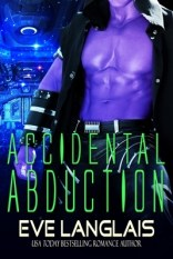 accidental abduction by eve langlais