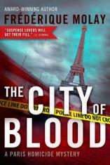 city of blood by frederique molay