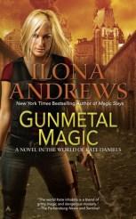gunmetal magic by ilona andrews