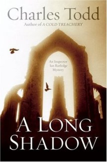 long shadow by charles todd
