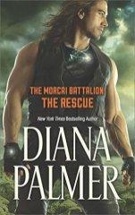 morcai battalion the rescue by diana palmer
