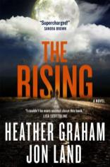rising by heather graham