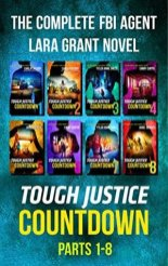 tough justice countdown by carla cassidy et al