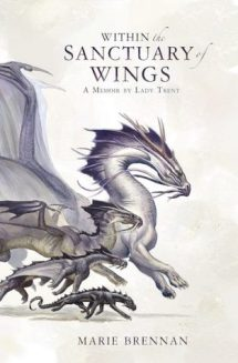 within the sanctuary of wings by marie brennan