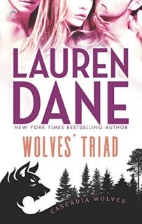 wolves triad by lauren dane