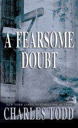 fearsome doubt by charles todd