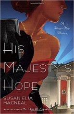 his majestys hope by susan elia macneal