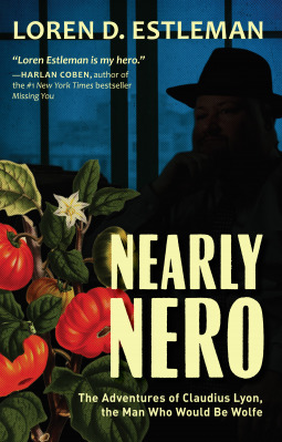 nearly nero by loren d estleman