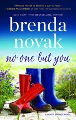 no one but you by brenda novak