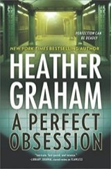 perfect obsession by heather graham