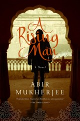 rising man by abir mukherjee