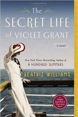 secret life of violet grant by beatriz williams