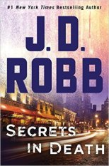 secrets in death by jd robb