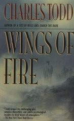 wings of fire by charles todd