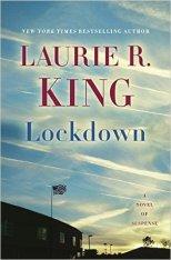 lockdown by laurie r king