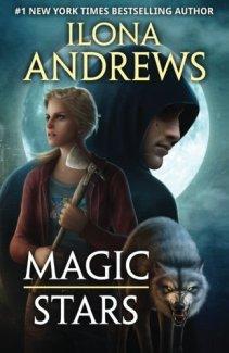 magic stars by ilona andrews