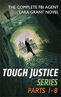 tough justice series by carla cassidy