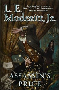 assassins price by le modesitt jr