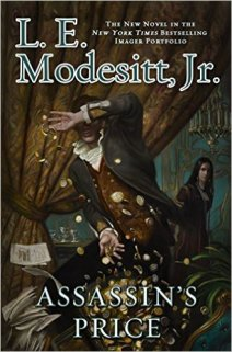 assassins price by le modesitt jr