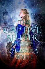 captive shifter by veronica scott