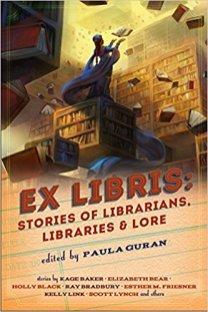 ex libris by paula guran