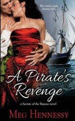 pirates revenge by meg hennessy