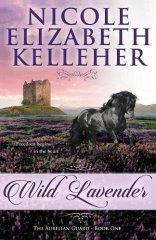 wild lavender by nicole elizabeth kelleher