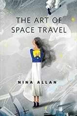 art of space travel by nina allan