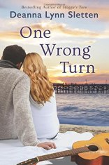 one wrong turn by deanna lynn sletten