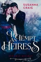 to tempt an heiress by susanna craig